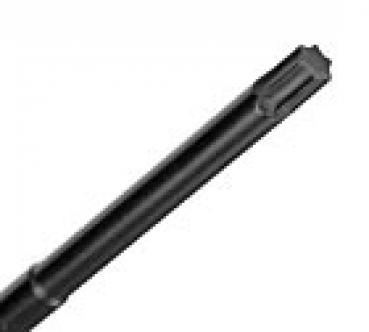 TORX REPLACEMENT TIP 6 x 120 MM (T6)
