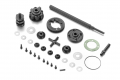 XRAY GEAR DIFFERENTIAL 1/10 FORMULA - SET - V2