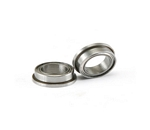 "Ball-bearing 1/4""x3/8""x1/8"" flanged (2) (#790609B)"