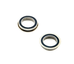 Ball-bearing 10x15x4 flanged (2) (#791015B)