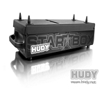 HUDY STAR-BOX TRUGGY & OFF-ROAD 1/8