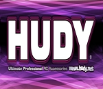 HUDY OUTDOOR/INDOOR FABRIC BANNER 1300x400