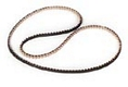 HIGH-PERFORMANCE DRIVE BELT FRONT 3 x 507 MM