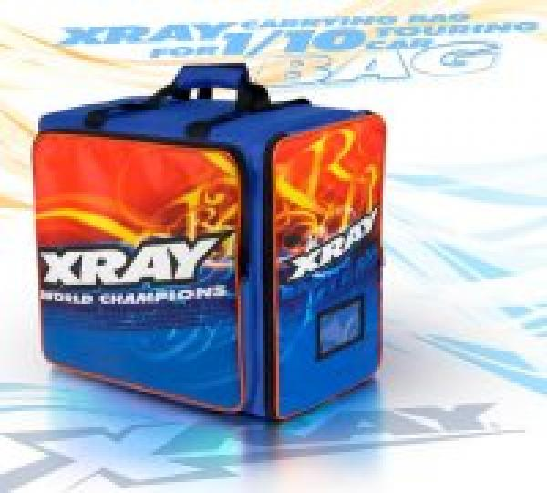 XRAY Transport Tasche - EXCLUSIVE EDITION  V3