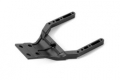 COMPOSITE FRONT LOWER CHASSIS BRACE - HARD - V2