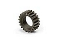 XCA ALU 7075 T6 HARDCOATED PINION GEAR - 21T (2ND)